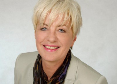 Heike Kohlhase, Vorsitzende der Fraktion von Bündnis '90/Die Grünen